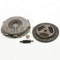 LuK - 04-192 LuK OE Quality Replacement Clutch Set
