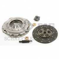 LuK - 07-027 LuK OE Quality Replacement Clutch Set