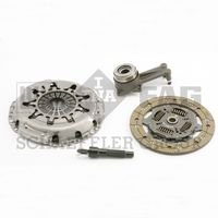 LuK - 07-166 LuK OE Quality Replacement Clutch Set