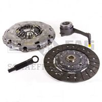 LuK - 17-067 LuK OE Quality Replacement Clutch Set