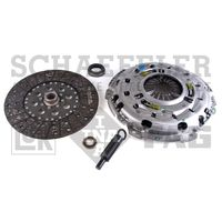 LuK - 04-226 LuK OE Quality Replacement Clutch Set