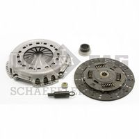 LuK - 07-154 LuK OE Quality Replacement Clutch Set