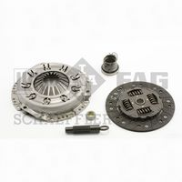 LuK - 05-089 LuK OE Quality Replacement Clutch Set